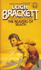 Reavers of Skaith by Leigh Brackett