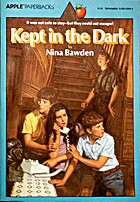 Kept in the Dark by Nina Bawden