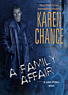 A Family Affair by Karen Chance