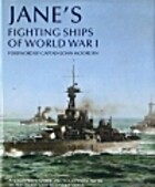 Jane's Fighting Ships of World War I by John…