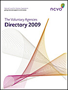 The Voluntary Agencies Directory 2009 by…