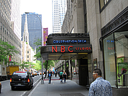 Author photo. NBC Studios, May 2006, photo by Flickr user <A HREF=&quot;http://www.flickr.com/people/shinythings/&quot;>Shiny Things</A>