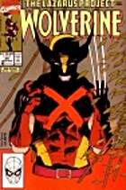 Wolverine (1988) #29 - The Road Back by Jo…