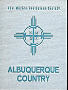 Guidebook of the Albuquerque country by New…