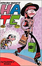 Hate #14 by Peter Bagge