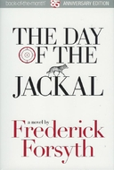 an assessment of the fictional novel the day of the jackal by fredrick forsyth