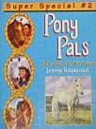 The Lives of Our Ponies by Jeanne Betancourt
