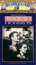 Lost Horizon by Frank Capra