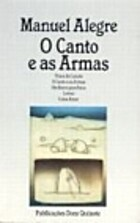 O canto e as armas (Portuguese Edition) by…