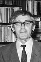 Author photo. Charles Causley (1917-2003) from <a href=&quot;http://www.librarything.com&quot;>Life in Legacy</a>
