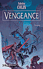 Vengeance by Fabrice Colin