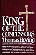 King of the Confessors by Thomas Hoving