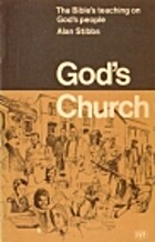 God's Church by Alan M. Stibbs