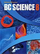 Bc Science 8 Lionel Sandner
