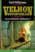 Velhon oppipoika by Tad Williams