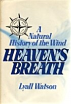 Heaven's Breath: A Natural History of the…