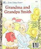 Grandma and Grandpa Smith by Edith Kunhardt