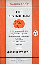 The Flying Inn by G. K. Chesterton