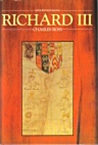 Richard III by Charles Ross