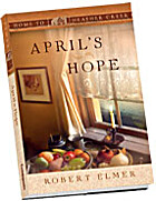 April's Hope by Robert Elmer