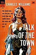 Stain of Suspicion (Talk of the Town) by…