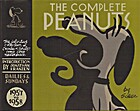 The Complete Peanuts: 1957-1958 Dailies &…