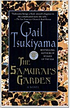 The Samurai's Garden: A Novel by Gail…