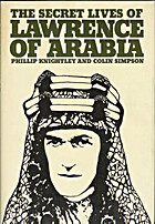 The Secret Lives of Lawrence of Arabia by…