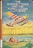 The Bobbsey Twins and the Flying Clown by…