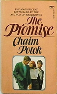 Review: The Promise by Chaim Potok