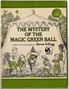 The Mystery of the Magic Green Ball by…