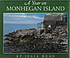 A Year on Monhegan Island by Julia A. Dean
