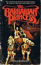The Barbarian Princess by Florence King
