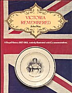Victoria remembered: A royal history…