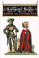 Simon the Coldheart by Georgette Heyer