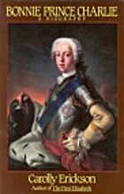 Bonnie Prince Charlie: A Biography by…