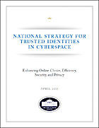 National Strategy for Trusted Identities in…