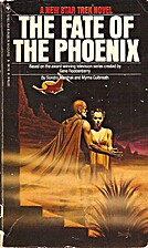 The Fate of the Phoenix by Sondra Marshak
