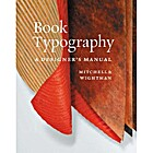 BOOK TYPOGRAPHY: A DESIGNER'S MANUAL by…