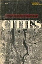 Cities by Scientific American