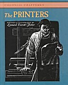 The Printers by Leonard Everett Fisher
