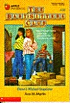 Dawn's Wicked Stepsister (Baby-Sitters Club,…