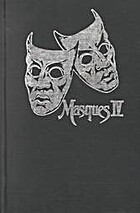 Masques IV by J. N. Williamson