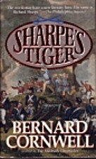 Sharpe's Tiger: The Siege of Seringapatam,…