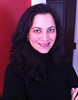 Author photo. Sara Crowe, Literary Agent