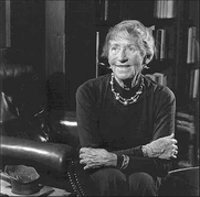 Author photo. Photo of Theodora Kroeber 1970 © by Paul Bishop