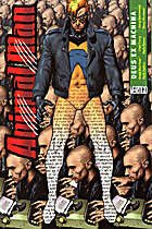 Animal Man, Book 3 - Deus Ex Machina by…