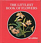 The Littlest book of flowers by Janet…