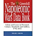 The Greenhill Napoleonic Wars Data Book by…