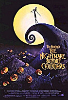 The Nightmare Before Christmas [movie] by…